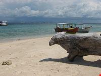 la spiaggia di samalona jakarta