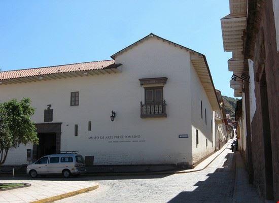 47876 cuzco cusco museo de arte precolombino