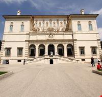 48031 rome galerie borghese a rome