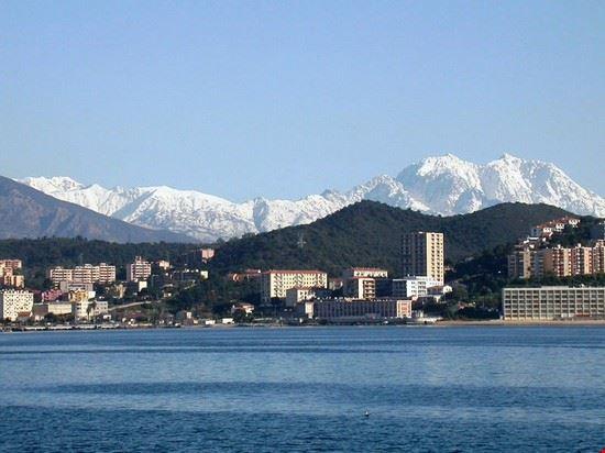 Porticcio en Corse