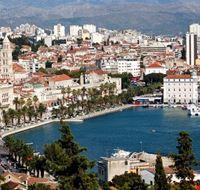 split split en croatie