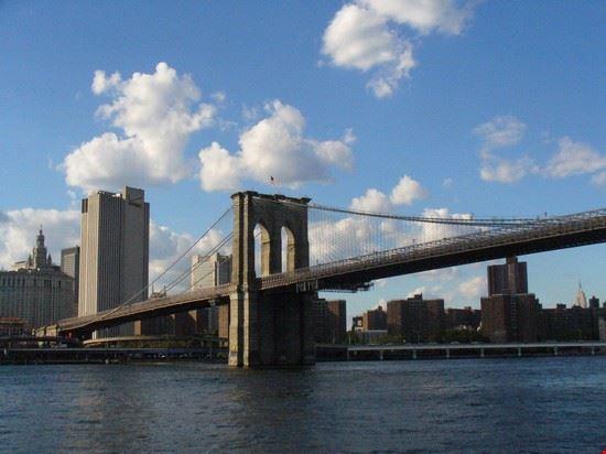 48065 vista del ponte di brooklyn new york