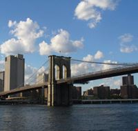 48065 vista del ponte di brooklyn new york