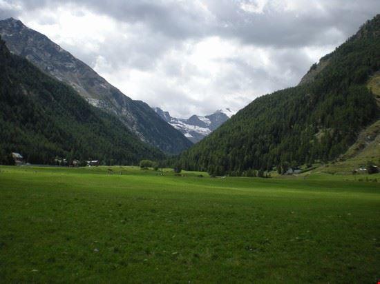 Valle di Cogne