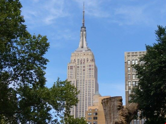 48203 empire state building 80 anni e non sentirli new york