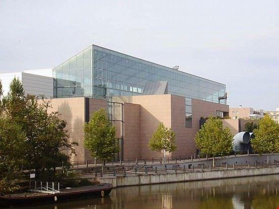 48205 strasbourg musee d  art moderne et contemporain a strasbourg