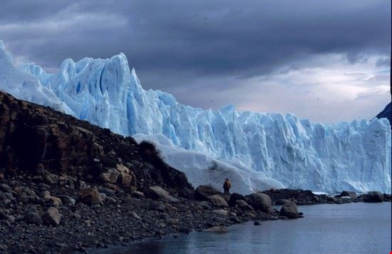 el calafate ghiacciaio di perito moreno