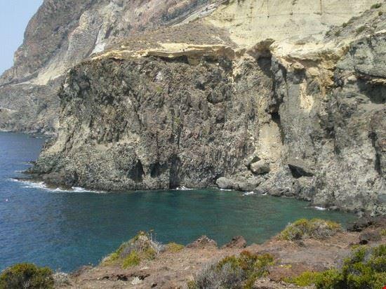 Pantelleria, balata dei turchi