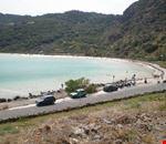 pantelleria, lago di Venere