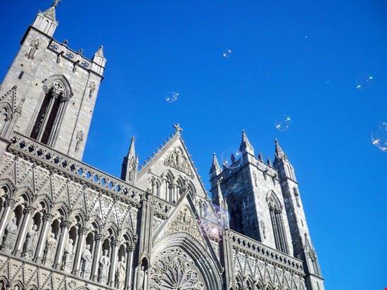 cattedrale trondheim