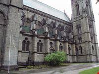 lato cattedrale trondheim