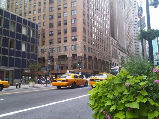 48353 chrysler building new york