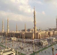 medine medine en arabie saoudite