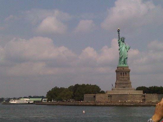 48387 statua della liberta new york