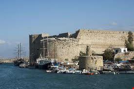 kyrenia il castello