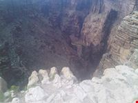 vista del grand canyon grand canyon