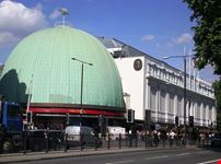 londres musee de cire madame tussauds a londres