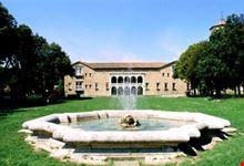 Museo d'arte della città giardini pubblici