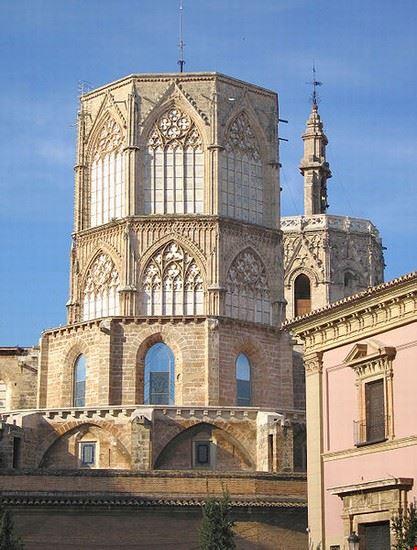 48726 valence cathedrale sainte-marie de valence