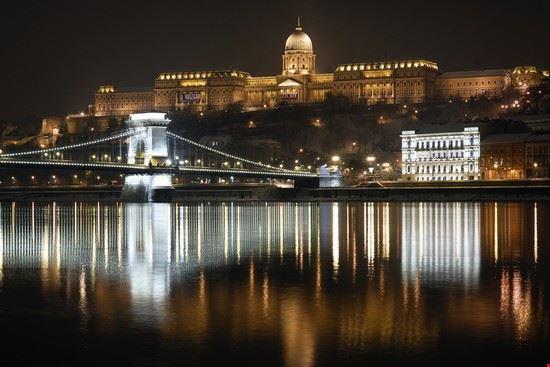 Casino di budapest