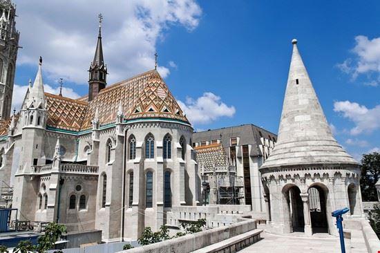 48778 budapest cattedrale dell  assunta