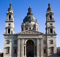 48783 budapest basilica di santo stefano