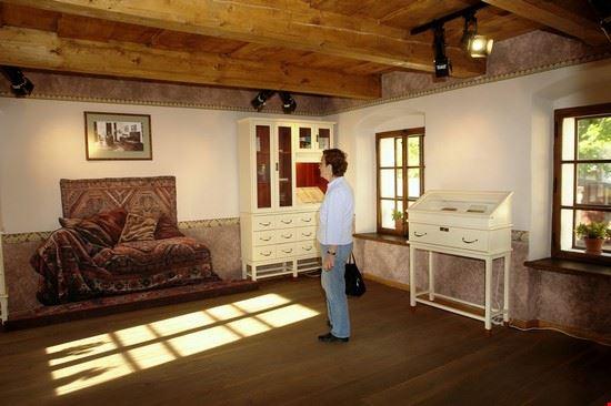 vienna casa-museo freud