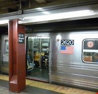48800 new york i treni