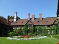 castello cecilienhof