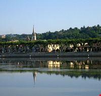 Moissac dans le Tarn-et-Garonne
