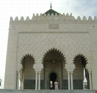 rabatil mausoleo rabat