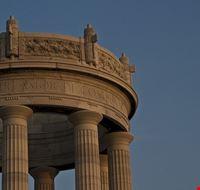 ancona monumento del passetto