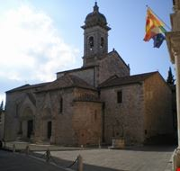 San Quirico d'Orcia