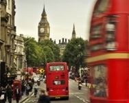 London City Traffic