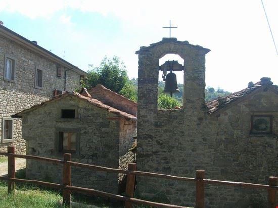 Il borgo de La Rocca
