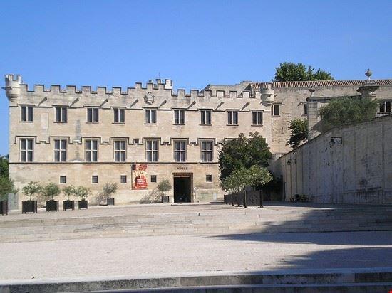 49130 avignon musee du petit palais a rome