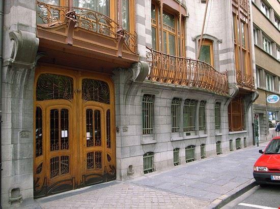 49224 bruxelles avenue louise a bruxelles hotel solvay