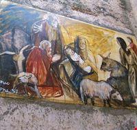 ancora murales