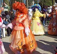 Carnevale a Villa Pisani