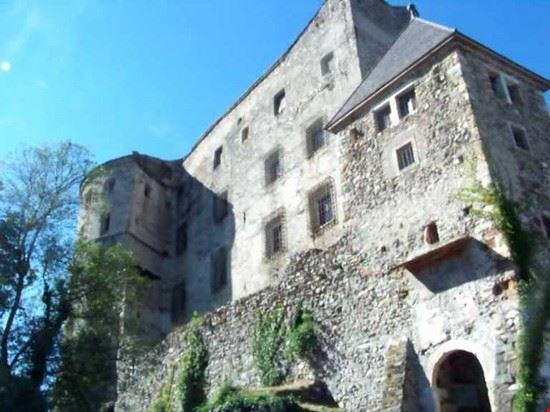 Castello, esterno