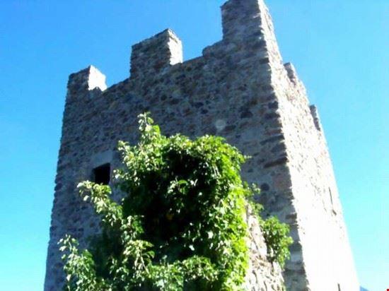 castello, una delle torri