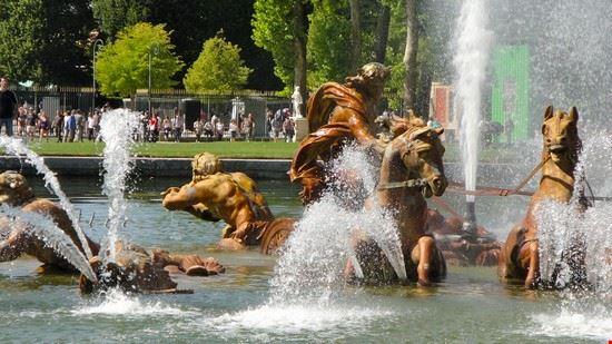 49609 fontana di versailles parigi
