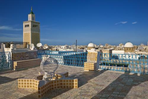 Foto tunis tunis la medina a Tunisi  500×334  Autore Redazione -> Diffuseur Cuivre De La Medina