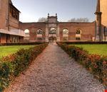 Palazzo dei Diamanti a Ferrara