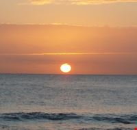 tramonto a bayaibe