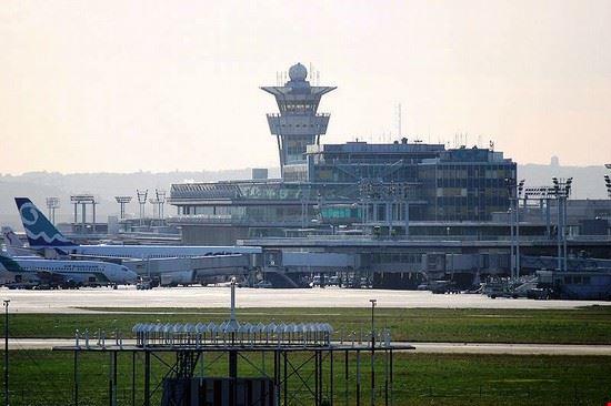 Aeroporto Parigi Orly