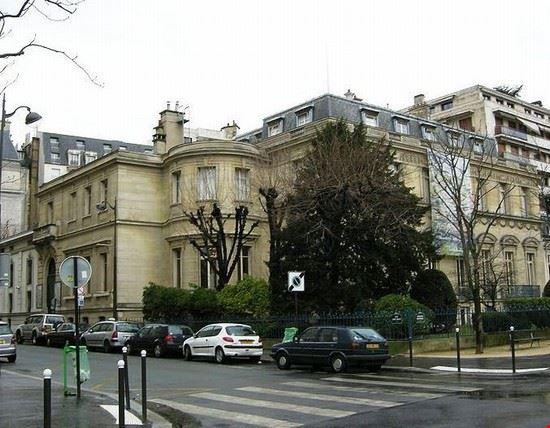49863 parigi museo marmottan monet a parigi