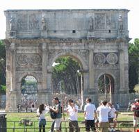 49873 arco di costantino roma