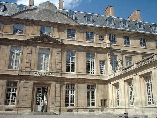 Museo Picasso a Parigi