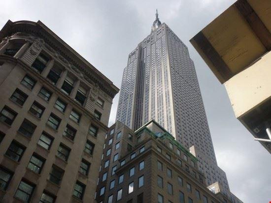 49896 new york l  empire in tutta la sua altezza